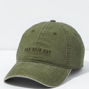 "American Eagle ""Bad Hair Day"" Hat ✨"